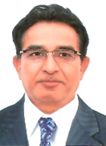 prof. Ashok Pandey